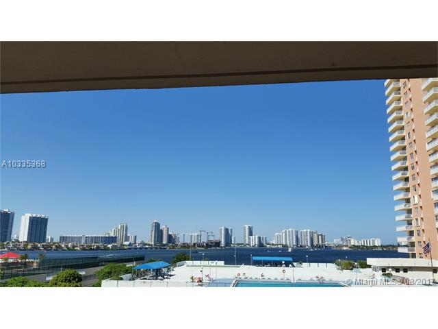 250  174th St SEASONAL  Unit 2205, Sunny Isles Beach, FL 33160-3353