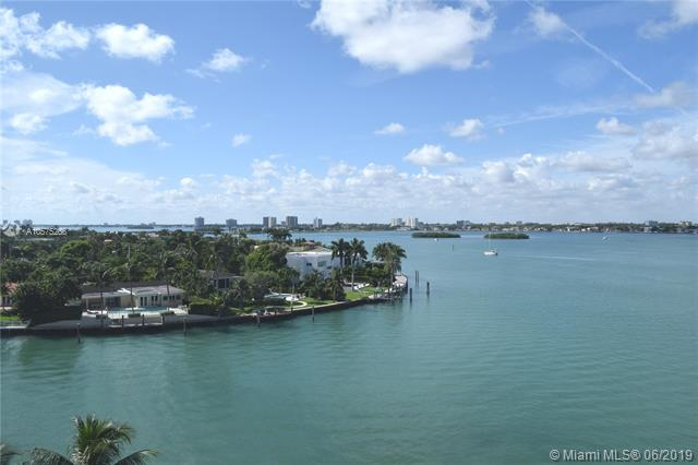10350 W Bay Harbor Dr  Unit 6, Bay Harbor Islands, FL 33154-1238