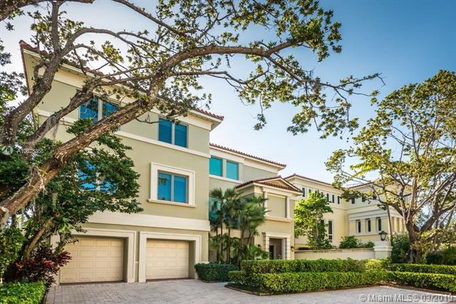 3506  Bayshore Villas Dr, Coral Gables, Florida