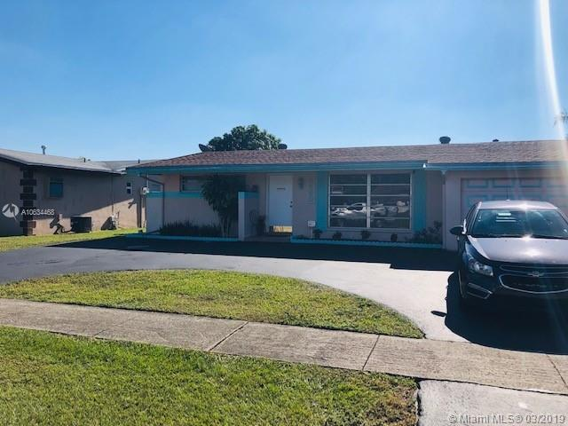 2211 NW 64th Ave , Sunrise, FL 33313-3929