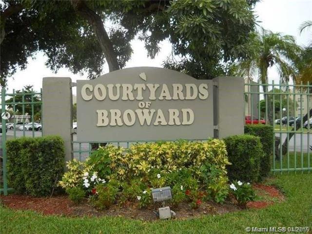 8120 24 Street, North Lauderdale FL 33068-