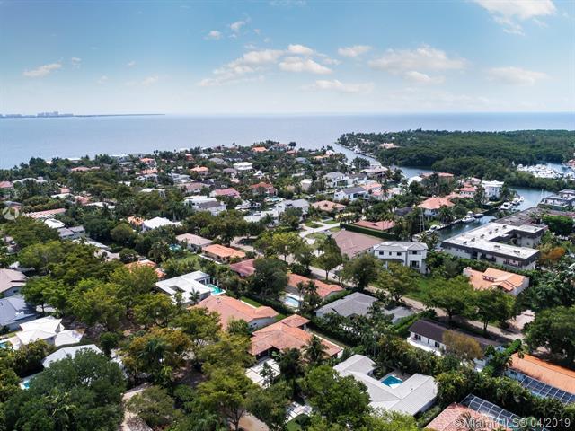 40 S Prospect Dr, Coral Gables, FL, 33133