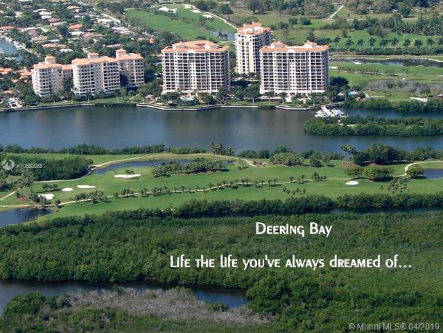 13627  Deering Bay Dr  Unit 404, Coral Gables, FL 33158-2834
