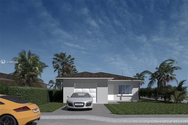 2901 NW 7th St, Fort Lauderdale, FL, 33311