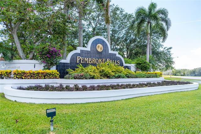 13761 NW 23rd ST, Pembroke Pines, FL, 33028