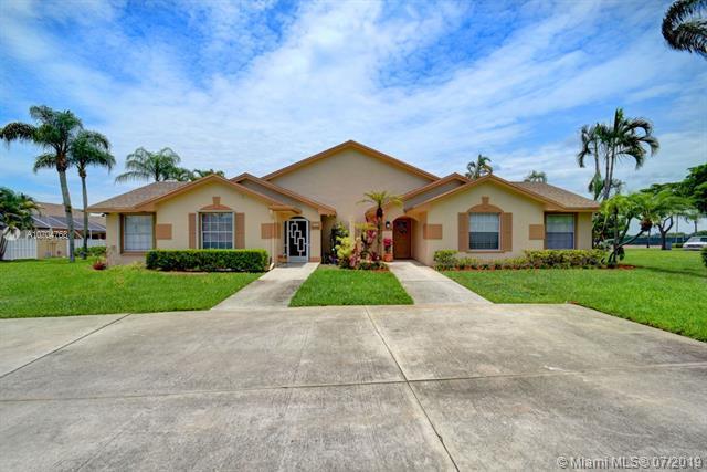 9511 S Boca Gardens Cir S B, Boca Raton, FL, 33496