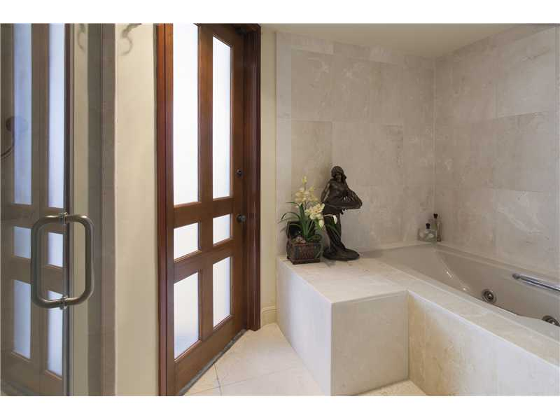 For Sale at  2023   Fisher Island Dr #2023 Fisher Island  FL 33109 - Bayside Fisher Island - 3 bedroom 3 bath A2106468_10