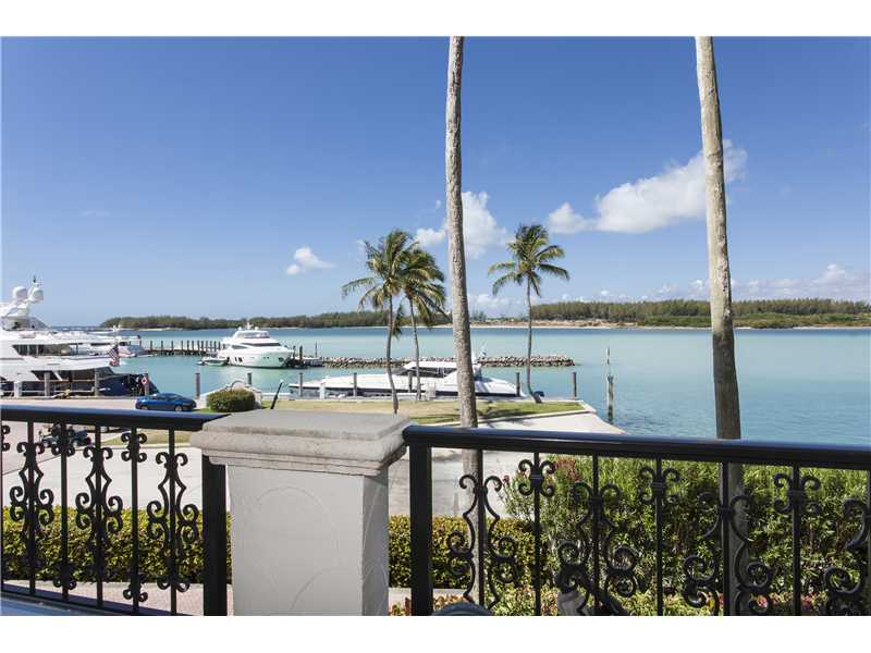 For Sale at  2023   Fisher Island Dr #2023 Fisher Island  FL 33109 - Bayside Fisher Island - 3 bedroom 3 bath A2106468_2