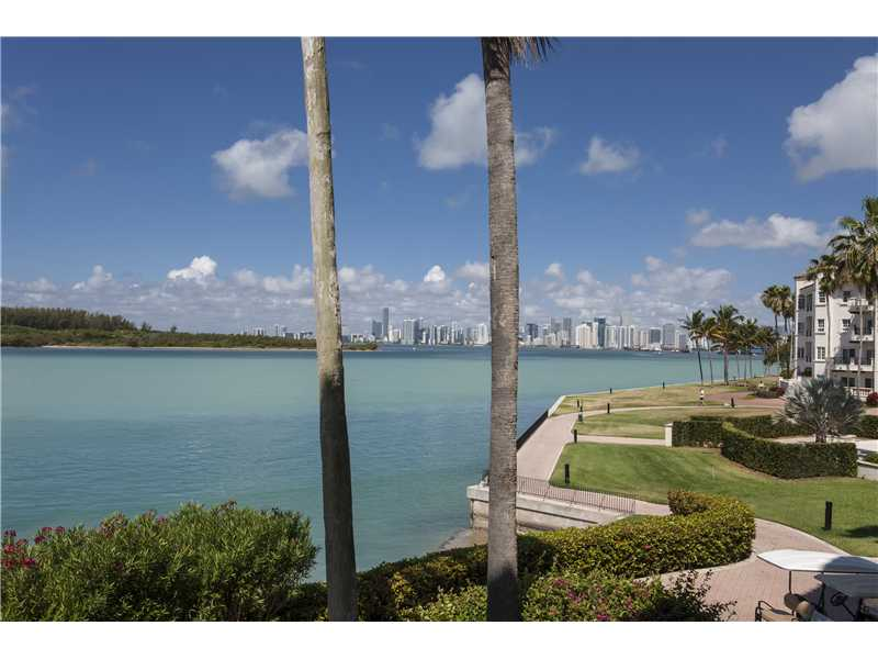 For Sale at  2023   Fisher Island Dr #2023 Fisher Island  FL 33109 - Bayside Fisher Island - 3 bedroom 3 bath A2106468_3