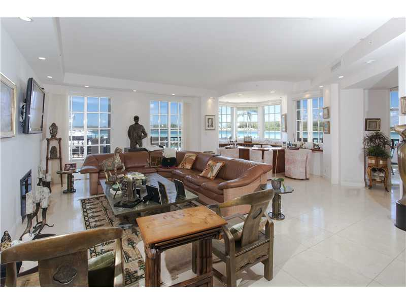 For Sale at  2023   Fisher Island Dr #2023 Fisher Island  FL 33109 - Bayside Fisher Island - 3 bedroom 3 bath A2106468_4