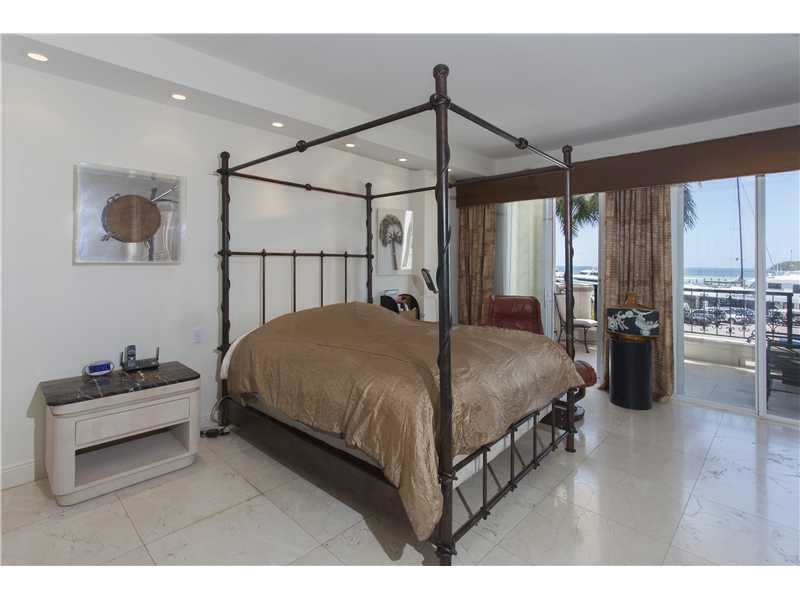 For Sale at  2023   Fisher Island Dr #2023 Fisher Island  FL 33109 - Bayside Fisher Island - 3 bedroom 3 bath A2106468_8