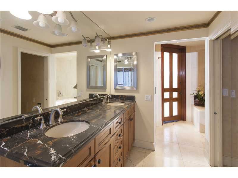 For Sale at  2023   Fisher Island Dr #2023 Fisher Island  FL 33109 - Bayside Fisher Island - 3 bedroom 3 bath A2106468_9
