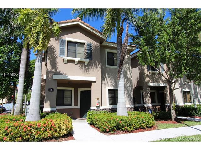 Cutler Bay Condo/Villa/Co-op/Town Home A10159235