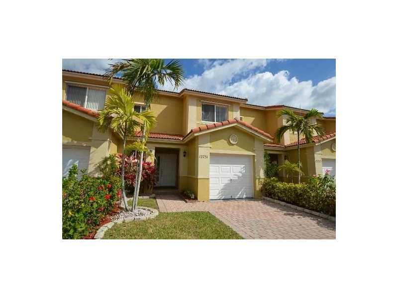12907 28th Ct  Unit 12907, Miramar, FL 33027