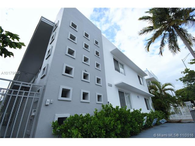 2101 NORMANDY DR  Unit 105, Miami Beach, FL 33141