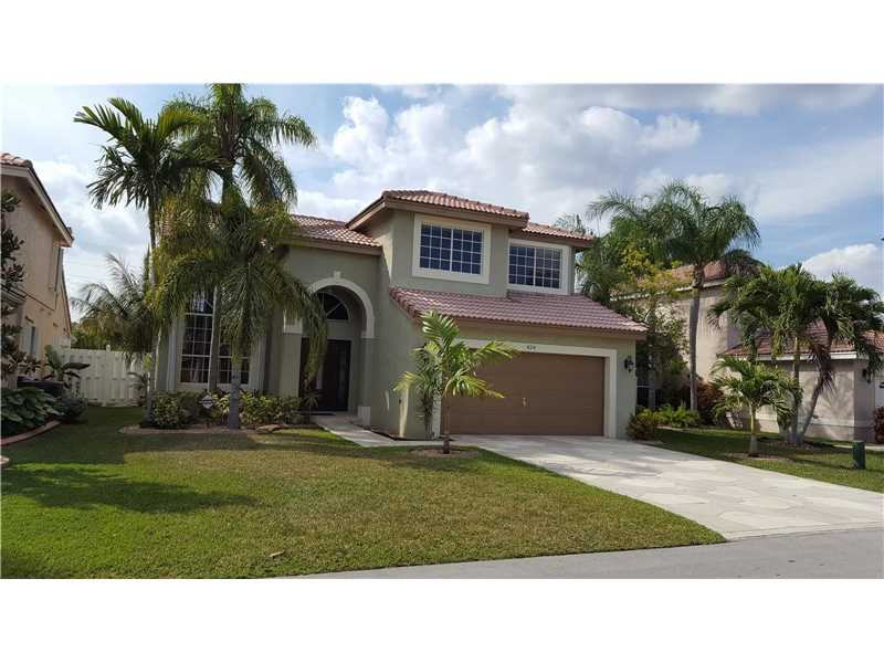 1534 179th Ave , Pembroke Pines, FL 33029