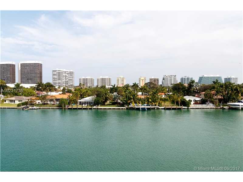 For Sale 9381 E Bay Harbor Dr #404N Bay Harbor Islands  FL 33154 - London Towers