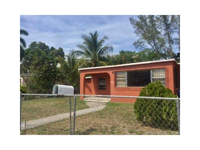 5901 62nd Ter , South Miami, FL 33143