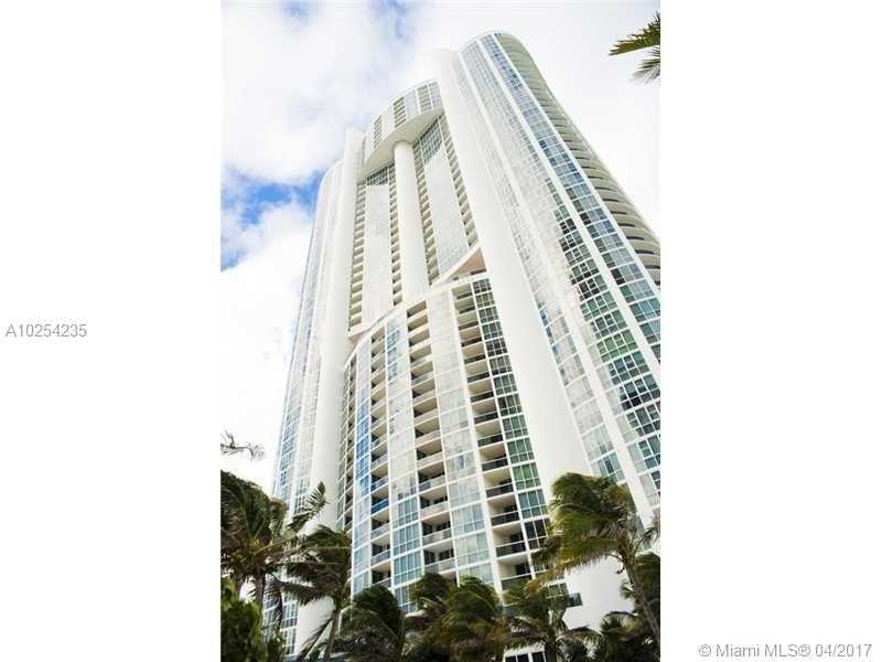 Real Estate For Rent 18201   Collins Ave #4408 Sunny Isles Beach  FL 33160 - Trump Royale Condo
