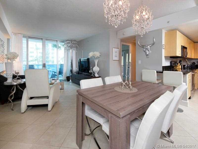 For Sale at  7501 E Treasure Dr #1J North Bay Village  FL 33141 - Treasures On The Bay - 2 bedroom 2 bath A10254635_13
