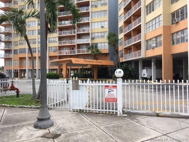2175 170th St  Unit 312, North Miami Beach, FL 33162