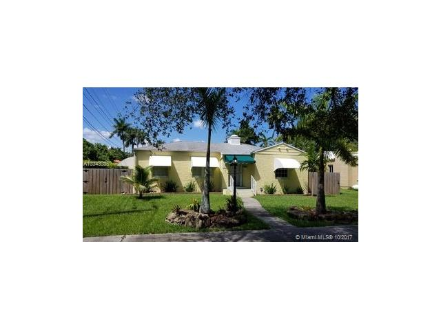Miami Springs Residential Rent A10343035