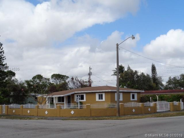 4911 NW 191st St , Miami Gardens, FL 33055-2449