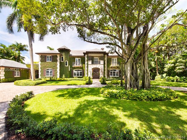 8560 SW 52nd Ave, Coral Gables, Florida