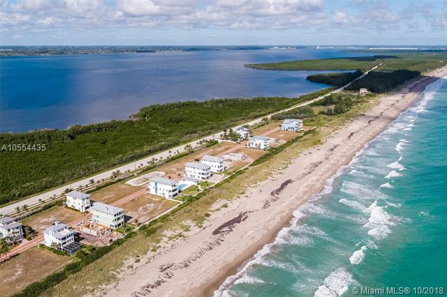 WATERSONG HUTCHINSON ISLAND REAL ESTATE