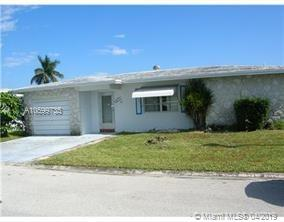 755 NW 75th Ave , Margate, FL 33063-4038