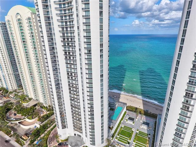 16001 Collins Ave. 2707, Sunny Isles Beach, FL, 33160