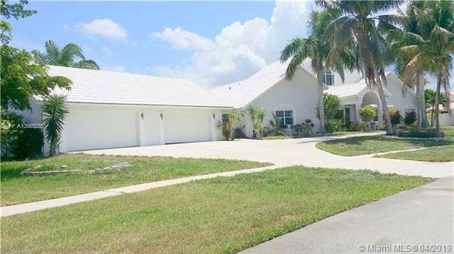 21621 Reflection Ln, Boca Raton FL 33428-2513