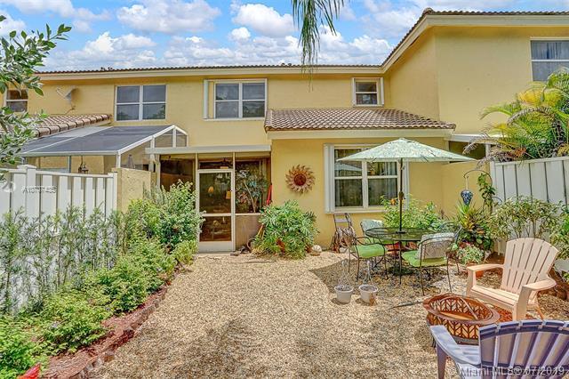 16880 SW 1st St 16880, Pembroke Pines, FL, 33027