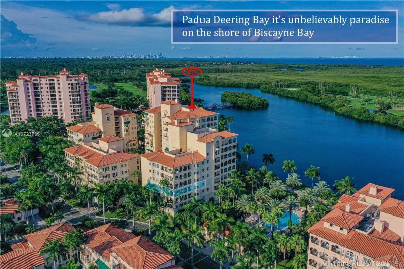 13637 Deering Bay Dr 231, Coral Gables, FL, 33158