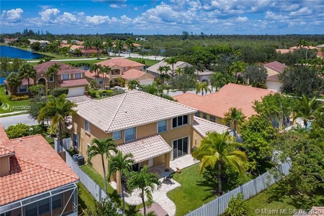 1523 SW 191st Ln, Pembroke Pines, FL, 33029