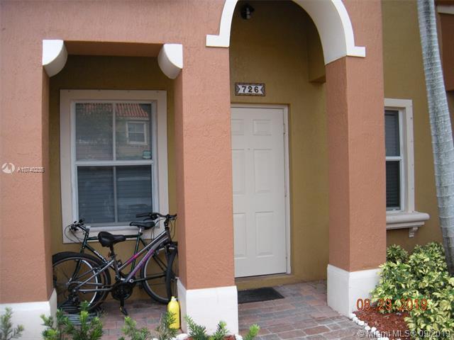 726 SW 107th Ave 502, Pembroke Pines, FL, 33025
