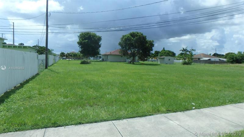 716  SW 10 Ave,  Homestead, FL