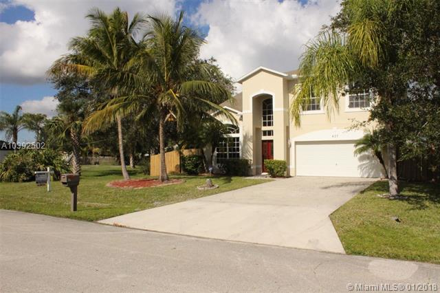 PORT ST LUCIE SECTION 27 HOMES