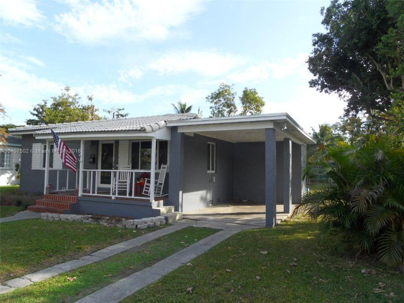 368  Linwood Dr , Miami Springs, FL 33166-4937