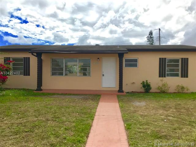 2870 NW 164th Ter,  Miami Gardens, FL