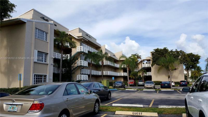 20930 SW 87th Ave  Unit 307, Cutler Bay, FL 33189-3942