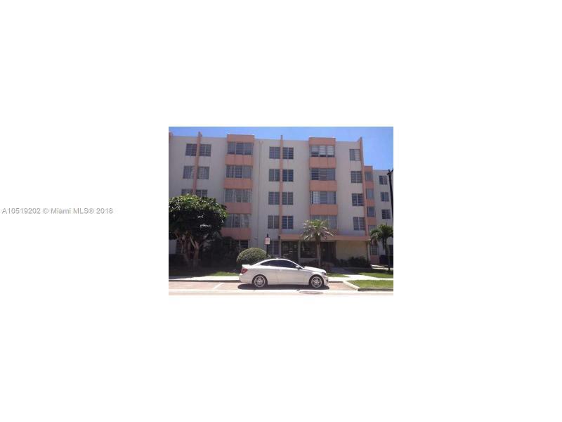 16919 N BAY RD  Unit 520, Sunny Isles Beach, FL 33160-