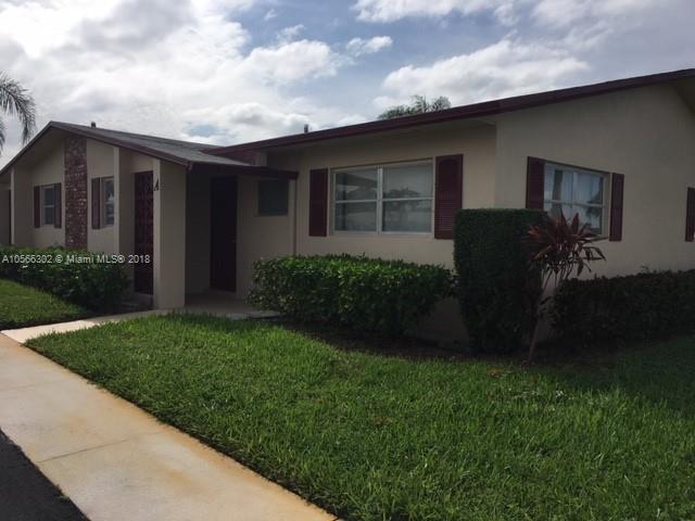 1407  North J , Lake Worth, FL 33460-