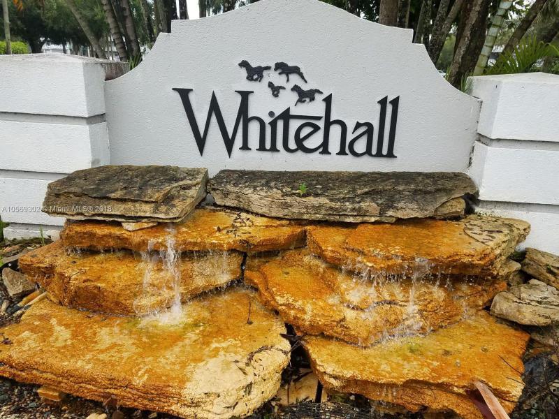 WHITEHALL OF PINE ISLAND WHITE