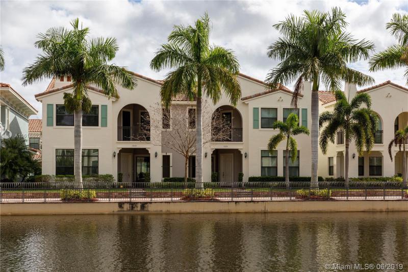 12518 32nd Manor, Sunrise FL 33323-