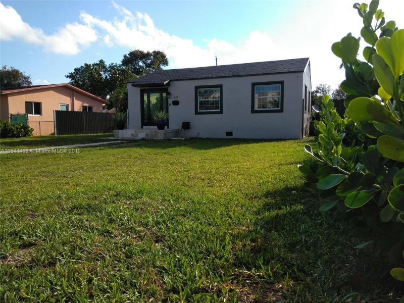 540  La Villa Dr , Miami Springs, FL 33166-6028