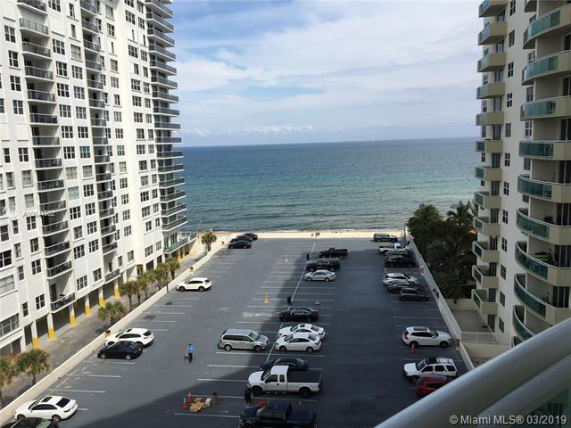 3001 S Ocean Dr  Unit 1503, Hollywood, FL 33019-2875