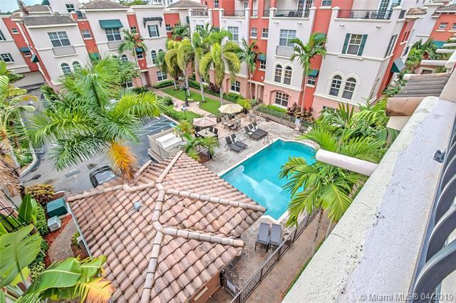 1033 NE 17th Way  Unit 504, Fort Lauderdale, FL 33304-2480