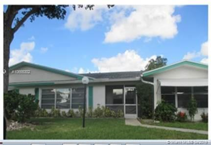 4743 NW 9th Dr  Unit 0, Plantation, FL 33317-1462