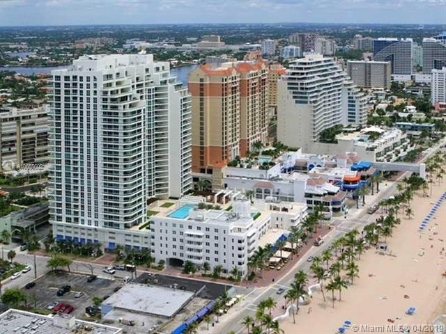101 S Fort Lauderdale Beach Blvd,  Fort Lauderdale, FL